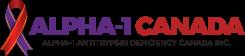 Alpha-1 Logo